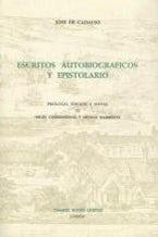 Escritos Autobiográficos y Epistolario