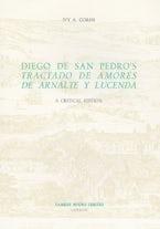 Diego de San Pedro's 'Tractado de Amores de Arnalte y Lucenda'