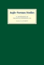 Anglo-Norman Studies IV