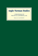 Anglo-Norman Studies V