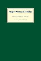 Anglo-Norman Studies