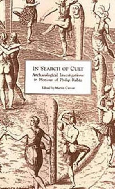 In Search of Cult