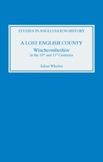 A Lost English County