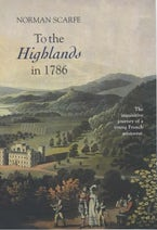 To the Highlands in 1786