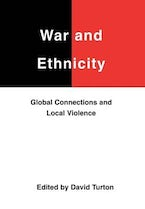 War and Ethnicity