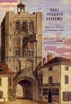 East Anglia's History