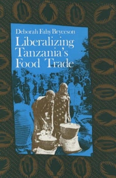 Liberalizing Tanzania's Food Trade