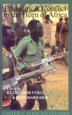 Ethnicity and Conflict in the Horn of Africa