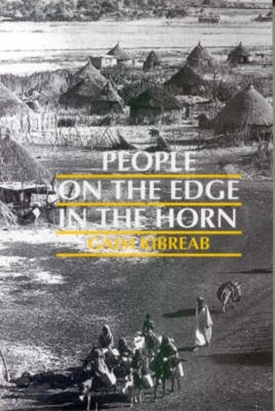 People on the Edge in the Horn