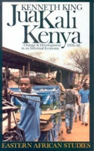 Jua Kali Kenya