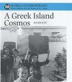 Greek Island Cosmos