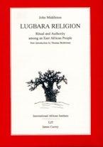Lugbara Religion