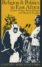 Religion and Politics in East Africa