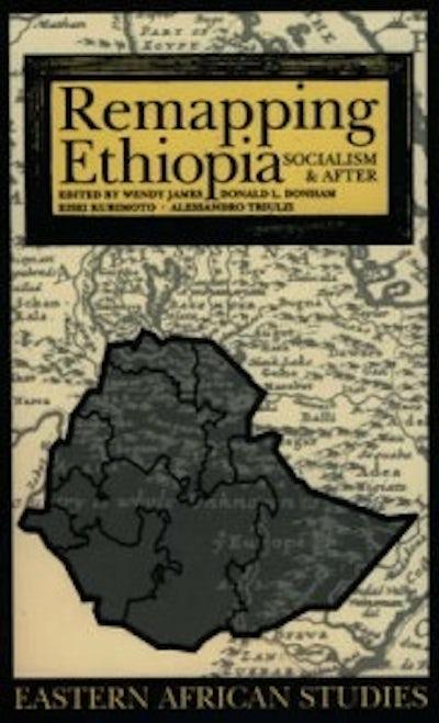 Remapping Ethiopia