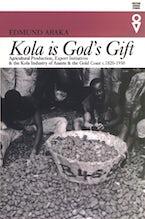 Kola is God's Gift