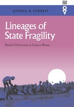 Lineages of State Fragility