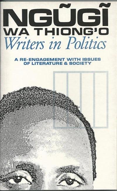 Writers in Politics
