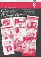 Ghanaian Popular Fiction