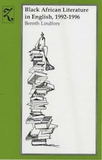 Black African Literature in English, 1992-1996