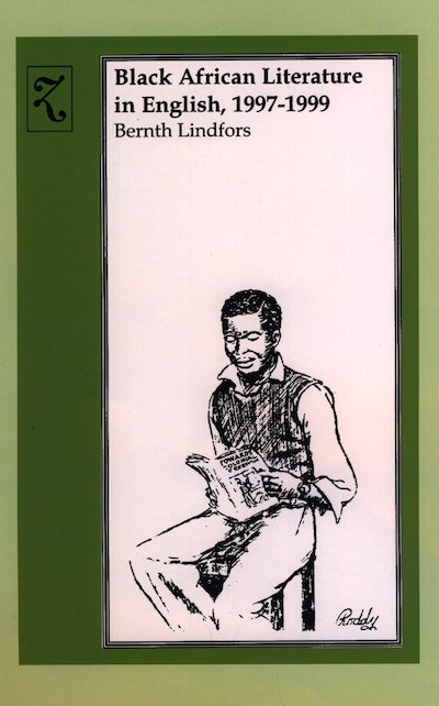 Black African Literature in English 1997-1999