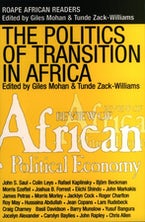 The Politics of Transition in Africa