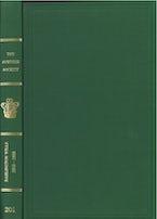 Darlington Wills and Inventories, 1600-1625