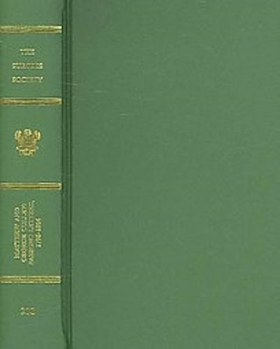 Matthew and George Culley: Farming Letters, 1798-1804