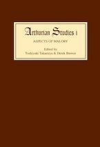 Aspects of Malory