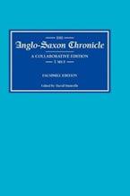 Anglo-Saxon Chronicle 1 MS F