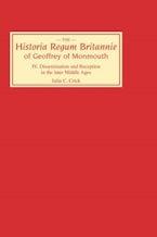 Historia Regum Britannie of Geoffrey of Monmouth IV