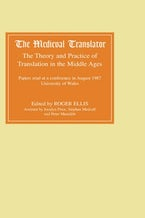 The Medieval Translator