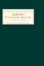 Gower's Confessio Amantis