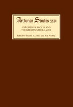 Chrétien de Troyes and the German Middle Ages