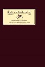 Studies in Medievalism VII