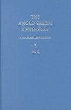 Anglo-Saxon Chronicle 5