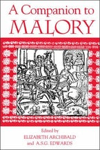A Companion to Malory