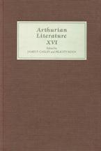 Arthurian Literature XVI