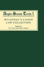 Wulfstan's Canon Law Collection