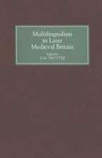 Multilingualism in Later Medieval Britain
