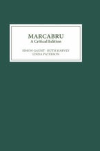 Marcabru: A Critical Edition