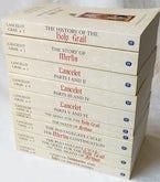 Lancelot-Grail [10 Volume Set]