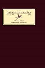 Studies in Medievalism XII
