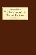 The Language of the Chaucer Tradition
