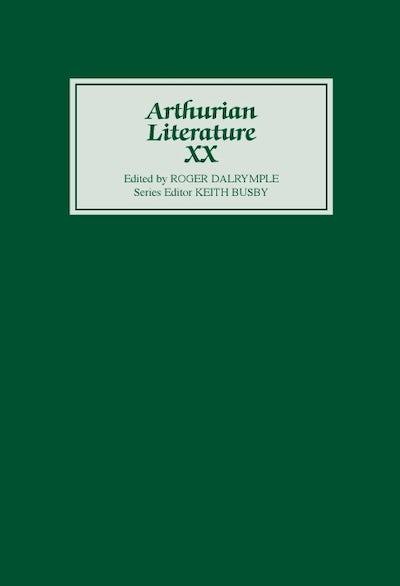 Arthurian Literature XX