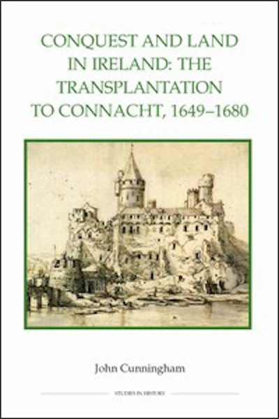 Conquest and Land in Ireland