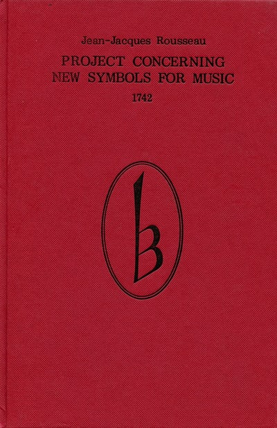 Project Concerning New Symbols for Music