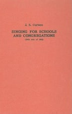 Singing for Schools and Congregations (1852)