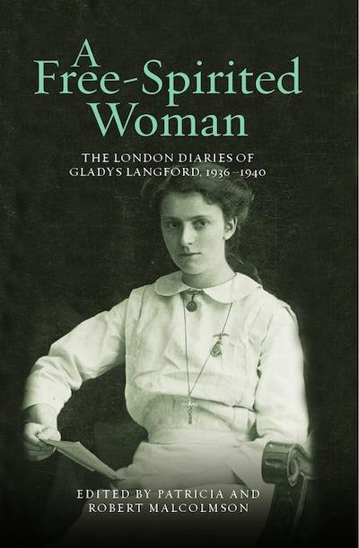 A Free-Spirited Woman