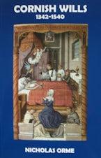 Cornish Wills 1342-1540