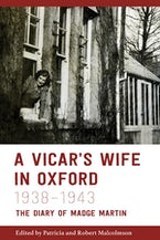A Vicar's Wife in Oxford, 1938-1943